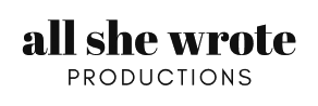 All She Wrote Productions